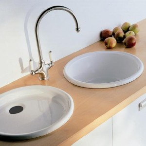Sinks - Classic Style