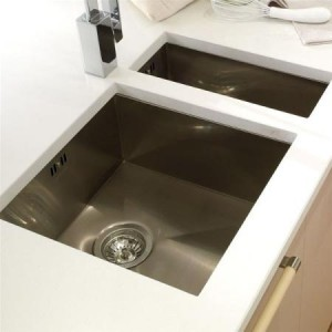 Sinks - Contemporary style
